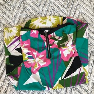 ROXY bathing suit cover up or dress
